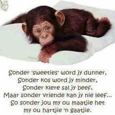 Afrikaanse Quotes, Goeie More, Friendship Poems, Morning Inspirational Quotes, Good Morning Messages, Letter Art, Girly Things, Best Friends, African