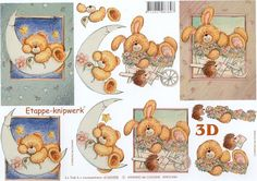 Láminas Decoupage 3D - De todo un poco - Lucia Stan - Picasa Web Albums