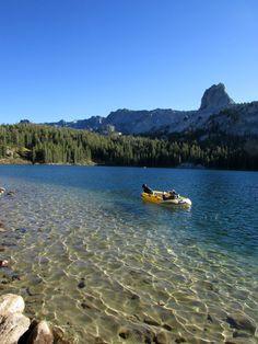 Mammoth Lakes California, California Travel, June Lake California, Places To Travel, Places To See, Zelt Camping, Wanderlust Travel, Adventure Travel, National Parks
