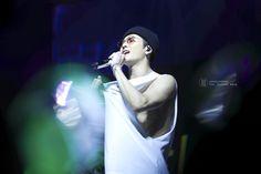 Jackson Wang, Got7 Jackson, Rapper, Stage Name, Shit Happens, Concert, Spinning, Sydney, Twitter
