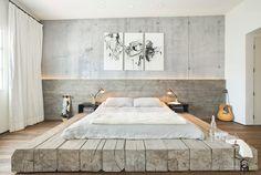 Спартанская кровать