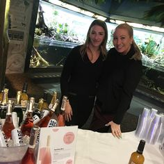 You know we had the best booth placement... right across from the bubbly bar What a unique bridal show!  Amazing brides & grooms #wedding #fun #ctbridalshow #romance #weddingphotography #weddingdj #videography #photobooth #baberose #bubbly #prosecco