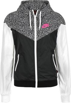 Nike ladies jacket