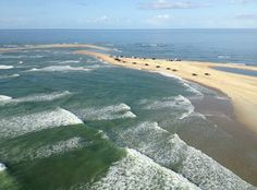 Experience Outer Banks, North Carolina | Experience Beaches, USA TODAY Travel