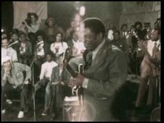 BB King: Live At Sing Sing Prison. THIS is why they call him the King of the Blues