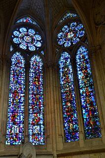 Beauvais (Oise) - Cathédrale Saint-Pierre