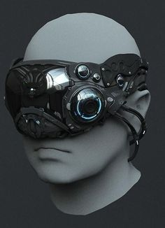 sekigan: Jeremy High さんの Cyber-oscity ボードのピン | Pinterest