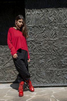 red #PF16