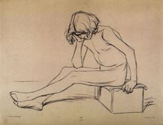 Image result for rodin drawings