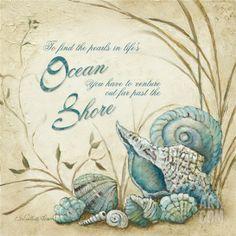 The Shore / Charlene Olson