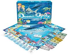 Ocean-Opoly Monopoly Board Game Late for the Sky http://www.amazon.com/dp/B0006HCT2Y/ref=cm_sw_r_pi_dp_X57rvb0510SK0