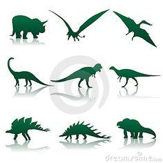pegadas de dinossauro - Pesquisa Google