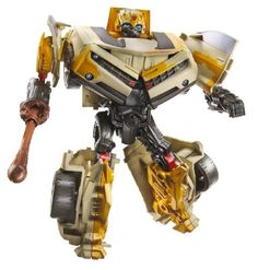Transformers Movie 2  Fast Action Battlers  Sand Attack Bumblebee * Click image for more details.Note:It is affiliate link to Amazon. #bestoftheday