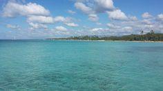 Playa Bayahibe, La Romana, R.D.