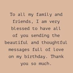 Thanks msg, thanks message for birthday wishes - Thanks msg, thanks message for birthday wishes - Birthday Thanks Message, Thank You Messages For Birthday, Happy Birthday Best Friend Quotes, Thanks Messages, Happy Birthday Wishes Cards, Birthday Girl Quotes, Birthday Wishes For Myself, Birthday Quotes For Me August, Birthday Greetings