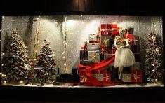 Decofilia Blog | Escaparates: Decoración de Navidad (II)