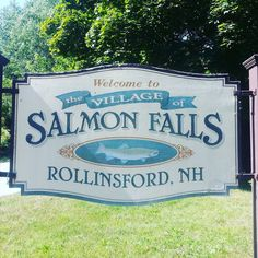 #salmonfalls #village #quaint #smalltown #nh #seacoastlife