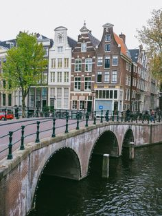 7 Cities and Towns you Must Visit in the Netherlands