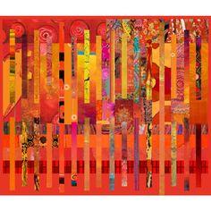 Fire, created by shereeburlington on Polyvore