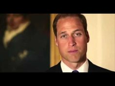 Prince William Serious Warning: Poaching - In a video addressed to more than 2,000 delegates at the 12-day Convention on International Trade in Endangered Species of Wild Fauna and Flora in Bangkok, Britain's Prince William calls upon our world's leaders for stronger action on the worldwide illegal ivory trade.  God bless leaders like him.