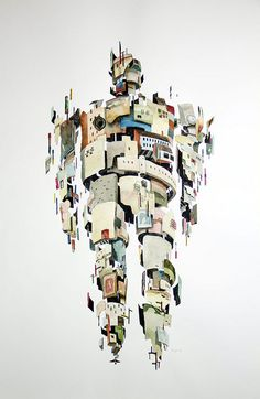 GR2 Haunts - Rob Sato - Builder by giantrobotmag, via Flickr