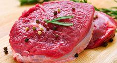 Carne Vermelha, é a melhor para sua saúde! seja de gado, porco ou mesmo de outro animal, pode SIM ser boa para saúde, dentro de uma alimentação balanceada