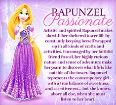 Disney-Princess-disney-princess- rapunzel