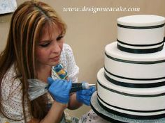 Cake decorating tutorials-every aspect!