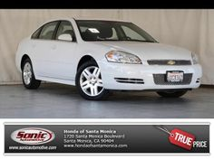 2013 #Chevrolet #Impala, 21,133 miles, listed on CarFlippa.com for $16,981 under used cars.