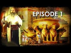 The Mystery of Solomon's Laver - Ep. 1 - By Michael Rood