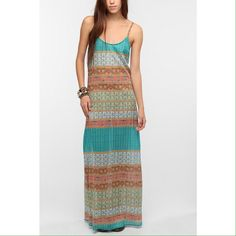Urban Outfitters Maxi Dress Size S