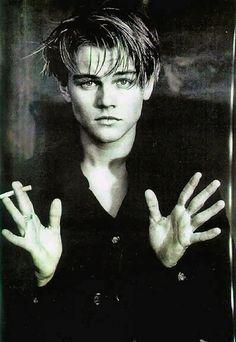 Serious Jazz Hands Leo | The 28 Different Types Of Leonardo DiCaprio