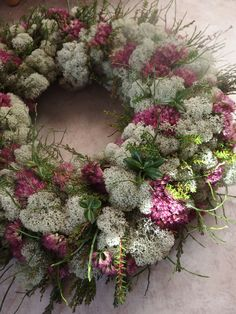 I Heart Wreaths x www.wisteria-avenue.co.uk