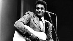 Today in Charlie Pride became the first African American solo singer to perform at the Grand Old Opry in Nashville Superstar, Me And Bobby Mcgee, Charley Pride, Country Music Association, Country Hits, Entertainer Of The Year, Lifetime Achievement Award, Star Wars, Country Music Singers