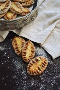 Carelian pies.