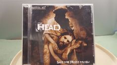 Brian Head Welch - Save Me From Myself (cd) x- korn #Christian