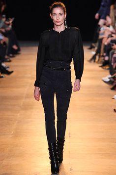 Isabel Marant, - Fall 2015 Ready-to-Wear - Look #31 | Paris Fashion Week 2015 , PFW - By Frey