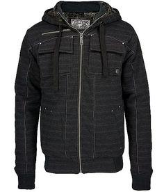 Fox Vendor Sasquatch Jacket