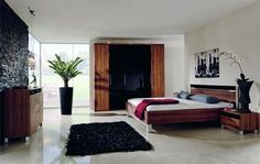 Modern and Contemporary Beds Inspiration