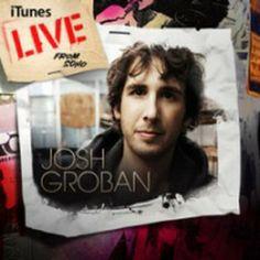 Josh Groban Live