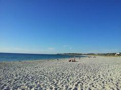 Day at the beach in Fremantle, WA