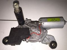 Bmw 3 series e36 #touring estate rear wiper #motor 0390201542 / #61628360154,  View more on the LINK: http://www.zeppy.io/product/gb/2/152382467110/