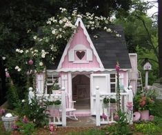 Discovered by Find images and videos about cute, beautiful and pretty on We Heart It - the app to get lost in what you love. Cute House, Pink Houses, At Home Store, My New Room, Pink Aesthetic, My Dream Home, Pretty Pictures, Decoration, Pretty In Pink