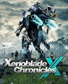 Xenoblade Chronicles X Free Download Video Game - Xenoblade Chronicles X from MonolithSoft is an open-world action RPG about humanity escaping the destruction of earth and fighting off their attackers with transforming mechs on an alien planet. It is the spiritual successor to Xenoblade Chronicles.