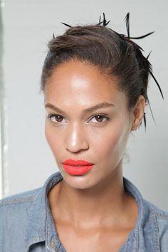 Joan Smalls - Fashion Model - Profile on New York Magazine