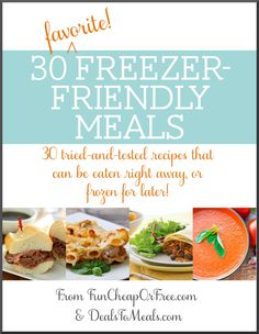 Dump and Go Crock Pot Recipes - Slow Cooker Chicken, Crock Pot Dinners, Meal Planning Recipes, Freezer Meals, and more slow cooker ideas for dinner! Freezer Friendly Meals, Make Ahead Freezer Meals, Freezer Cooking, Quick Meals, Bulk Cooking, Cooking Beets, Cooking Stuff, Easy Dinners, Slow Cooker Recipes