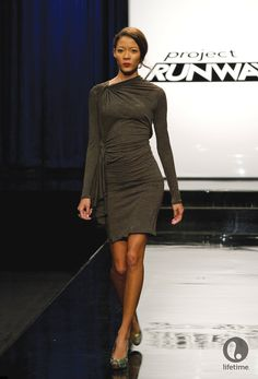 Project Runway 2012