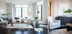 Mandarin Oriental - Westbrook Interiors