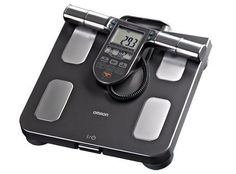 Omron HBF-514C Full Body Composition Sensing Monitor and Scale - For Sale