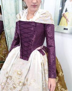 Spanish Dance, Fantasy Clothes, Marie Antoinette, Corsets, American, Style, Instagram, Ideas, Dresses